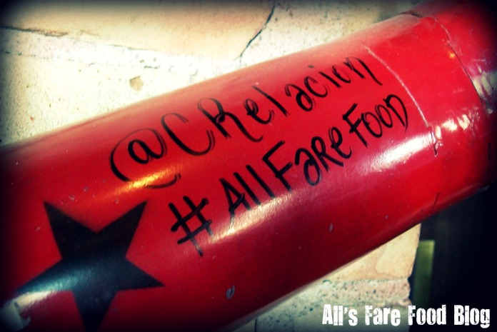 Find All Fare at AJ Bombers