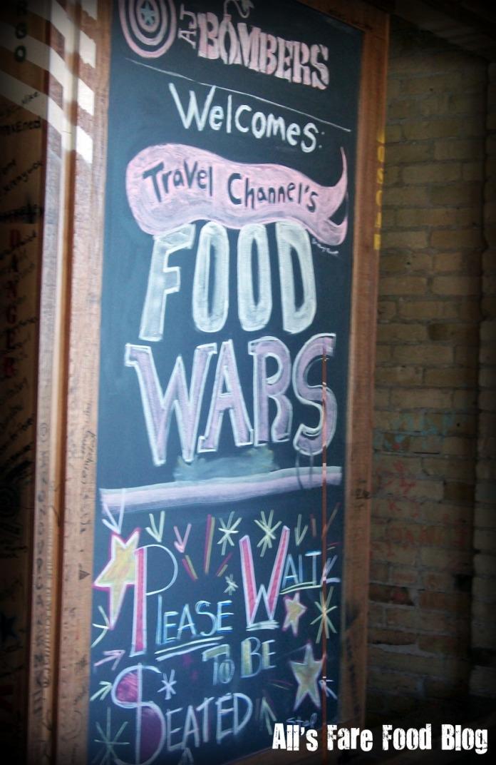 Food Wars is coming to Milwaukee