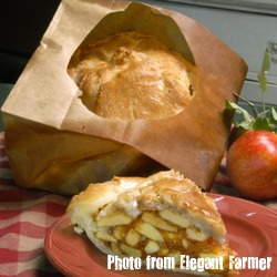 Elegant Farmer's Pie in a Bag