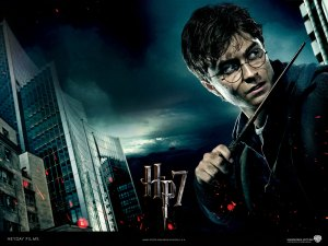 Harry Potter 7 Image
