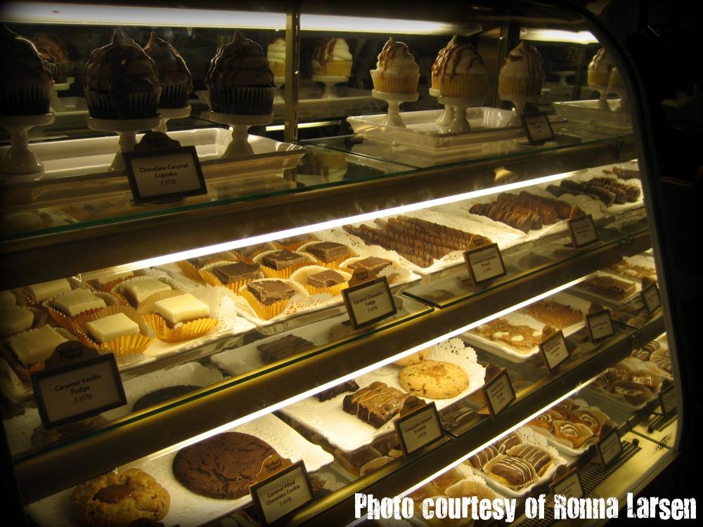 A Peek At Epcot S Karamell Kuche All S Fare Food Blog