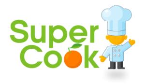 Supercook logo