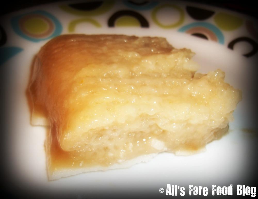 Recipe biko filipino sticky rice dessert alls fare food blog filipino biko sticky rice dessert forumfinder Gallery