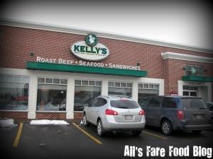 Kelly's in Medford