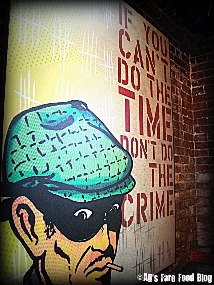 Great Escape artwork