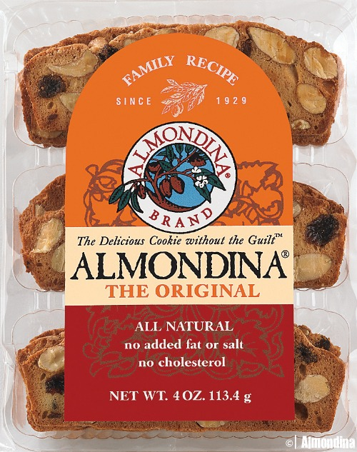 The Original - Almondina