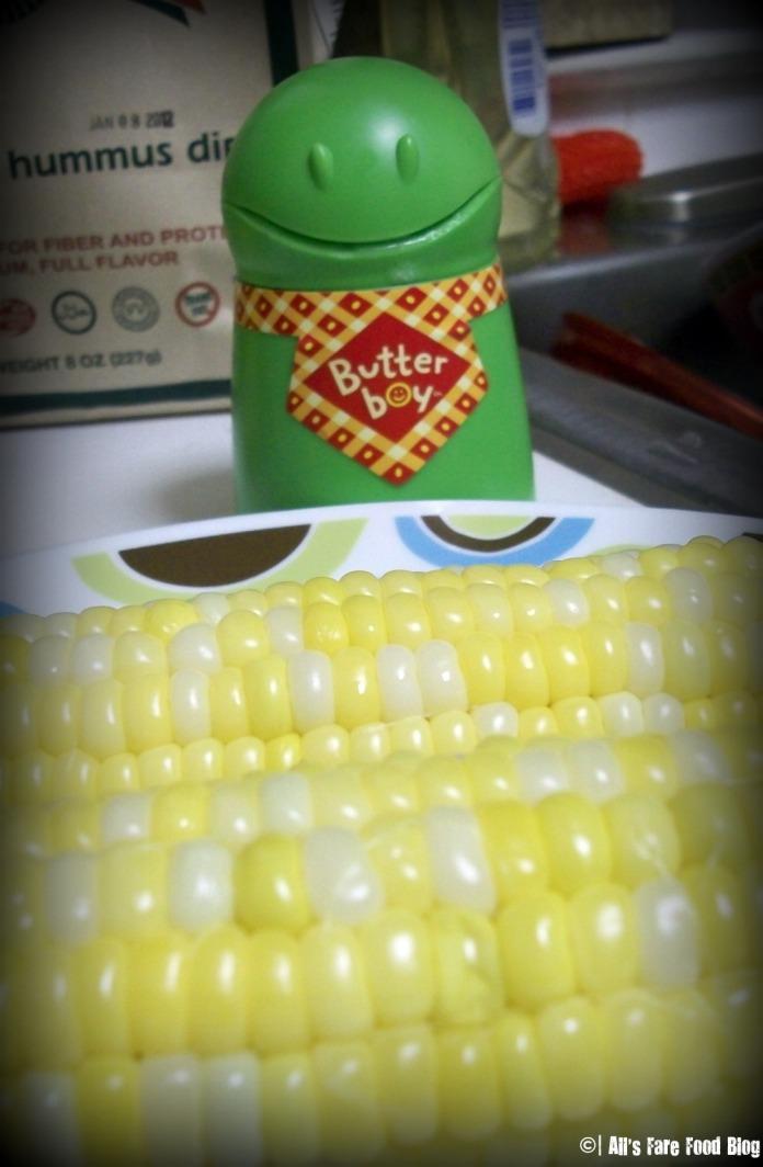 Butter Boy tool