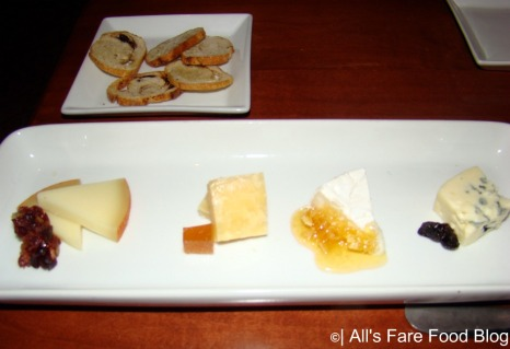 Le Cellier Artisanal Cheeses