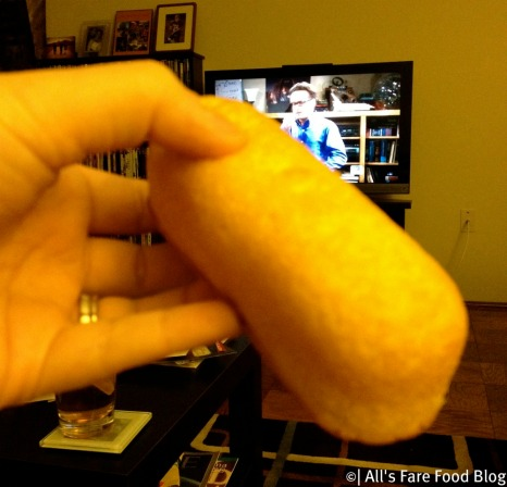 My First Twinkie