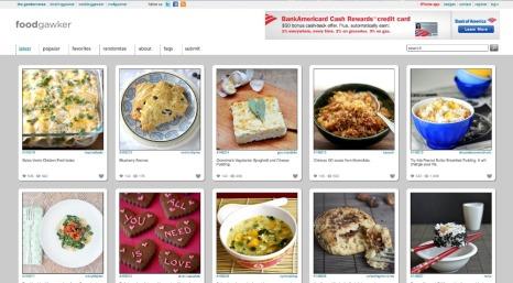 foodgawker screenshot