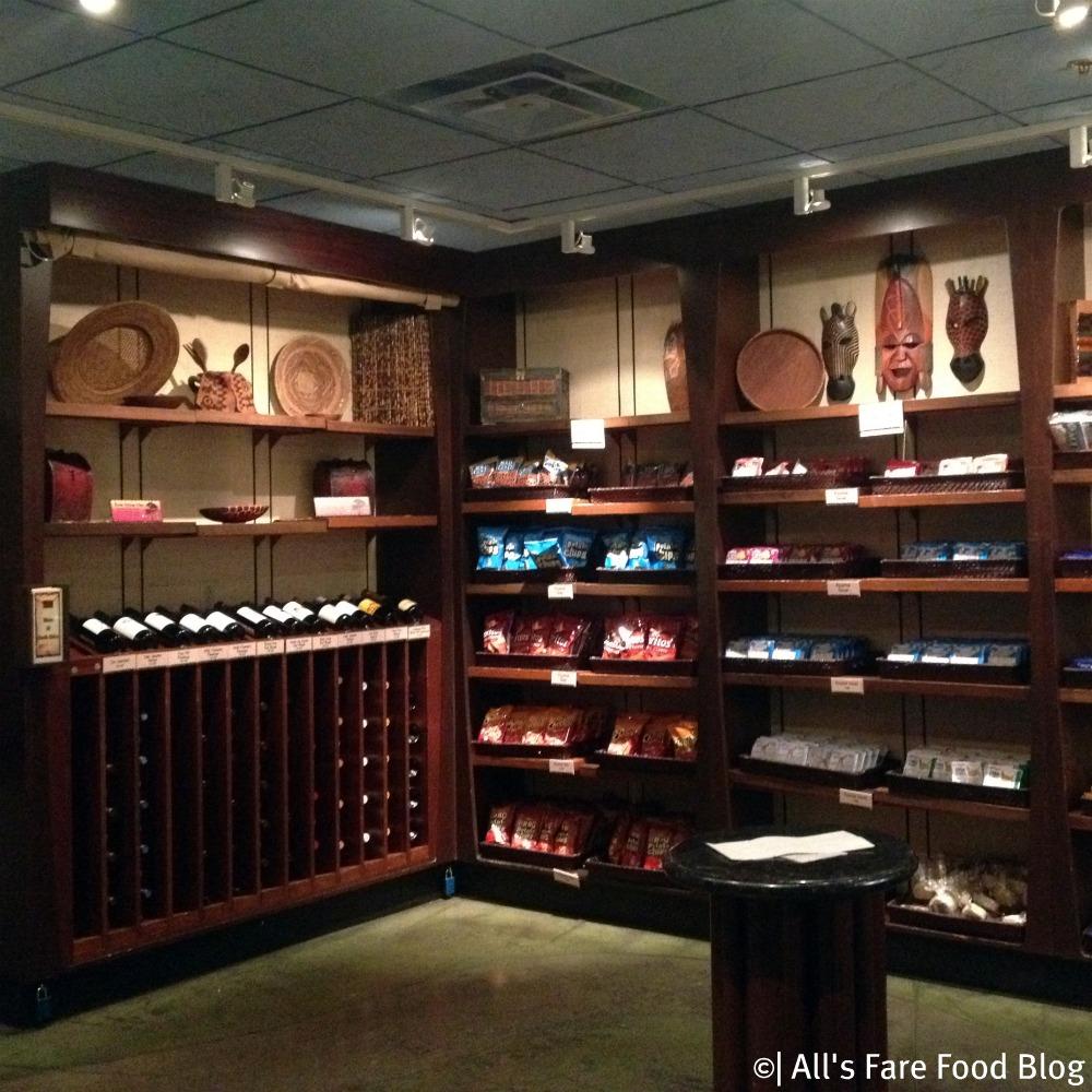 Review: The Mara at Disney's Animal Kingdom Lodge (3/6)