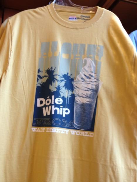 Dole Whip Tee Shirt