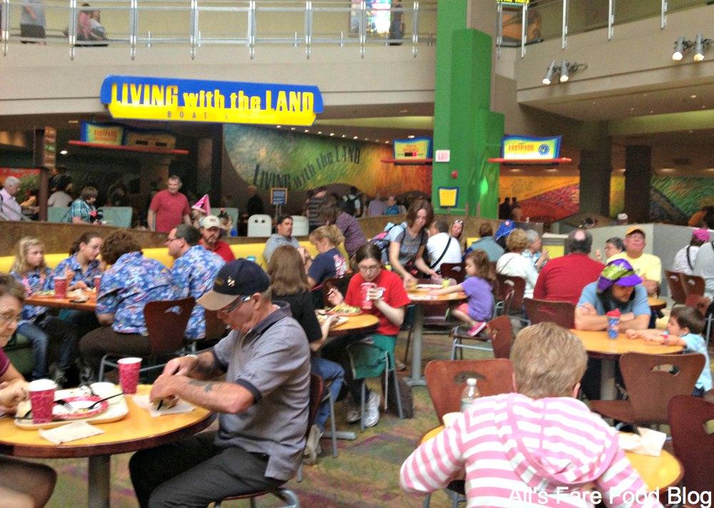 Sunshine Seasons Food Fair at The Land Pavilion (3/6)