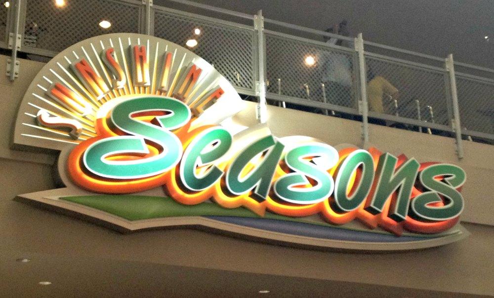 Sunshine Seasons Food Fair at The Land Pavilion (1/6)
