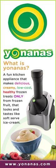 yonanas description flier