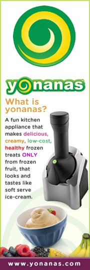 yonanas description flier