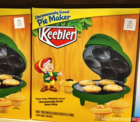 Keebler Pie maker