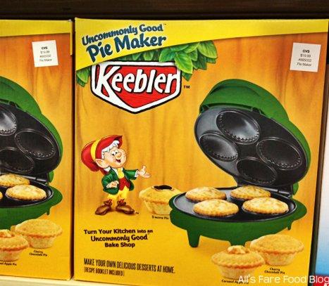 Keebler Pie maker