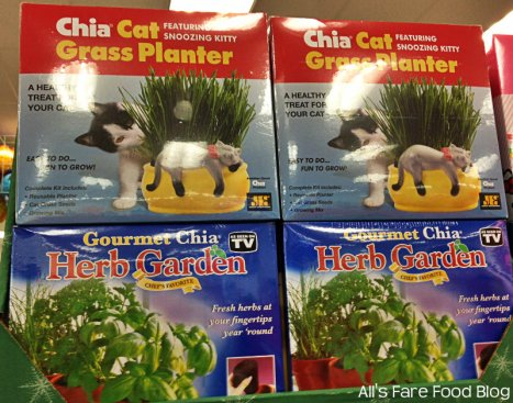 Chia gifts